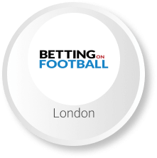Betting on Football London - LSports Sports data and odds provider
