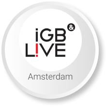 IGB LIVE Amsterdam LSports Sports data and odds provider