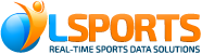 LSports: API Sports Betting Data Logo