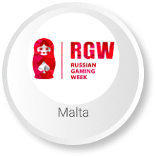 RGW Russian Gaming Week - LSports Sports data and odds provider