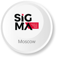 Sigma Moscow LSports Sports data and odds provider