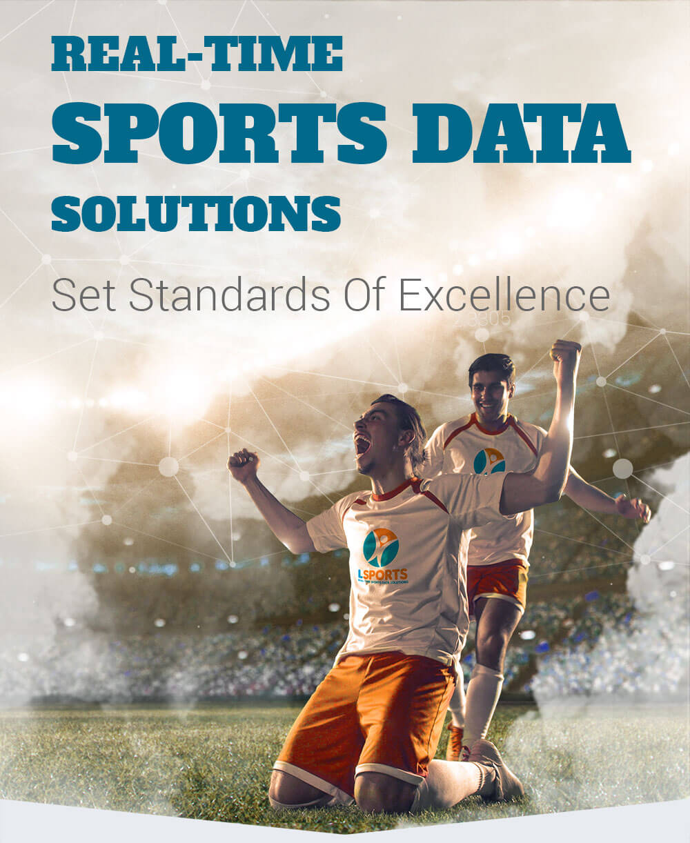 LSports Real-Time Sports Data